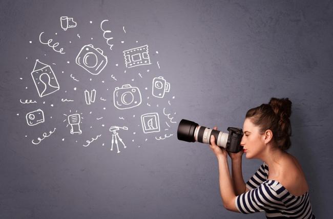 Parceria entre empresa de convites e fotógrafo: o que levar em consideração?