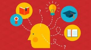 Ideias para Convite de Formatura