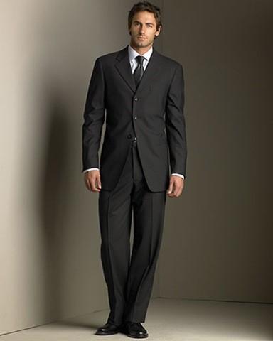 moda masculina para formatura