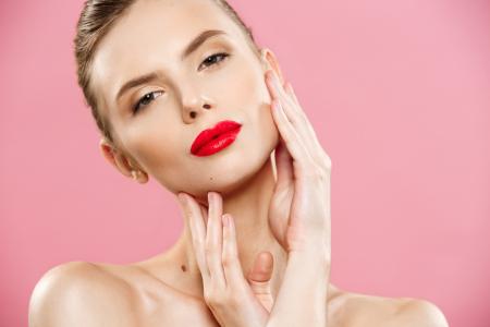 Maquiagem Foto Estúdio 5
