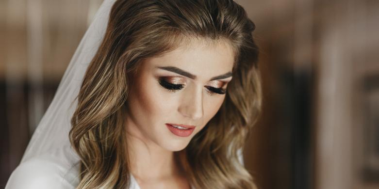 Maquiagem para Fotos de Formatura
