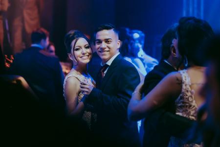 fotos de formatura baile 3