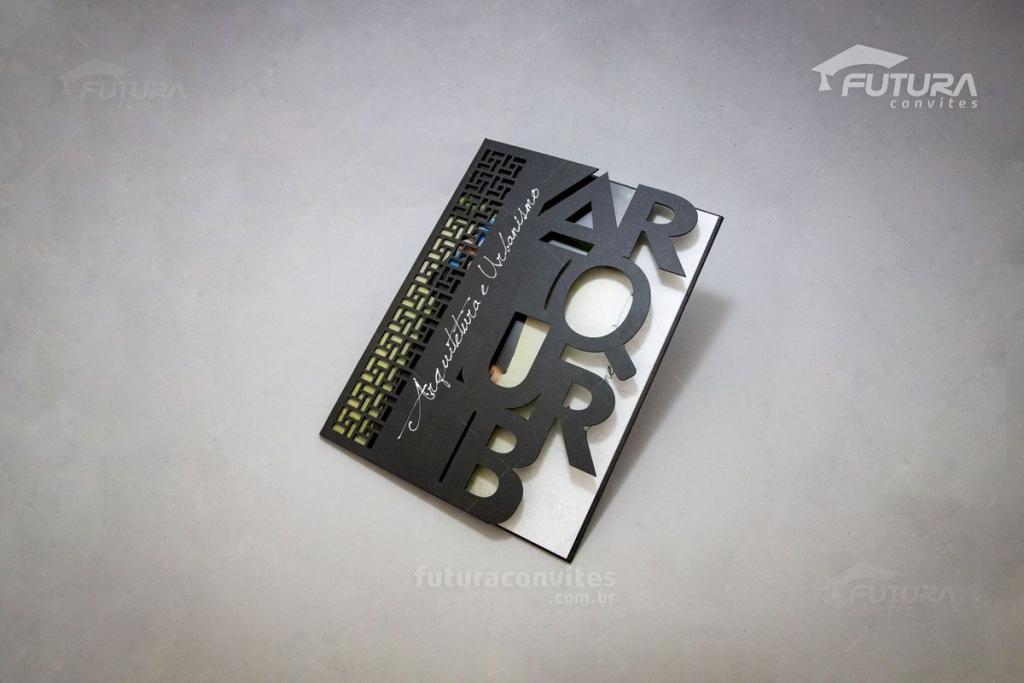 modelo convite de formatura arquitetura 5 1024x683 - Modelos incríveis de Convites de Formatura de Arquitetura para se inspirar!