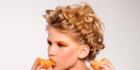 Penteado formatura Curto (4)