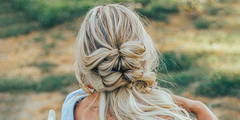 Penteados para Formatura para Cabelos Longos
