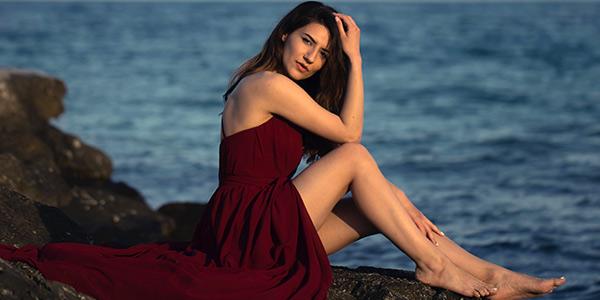 Foto de Vestido Convidada Formatura (1)