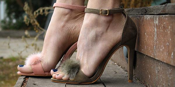 Sandália de Formatura (1)