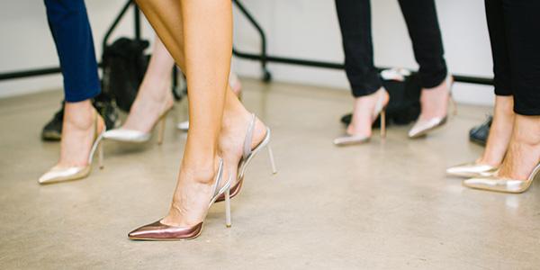 Sandália de Formatura (3)