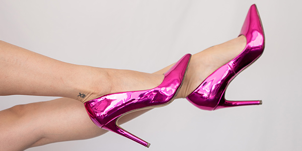 Sapato para Formatura Scarpin (1)