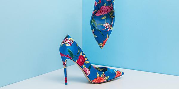 Sapato para Formatura Scarpin (2)