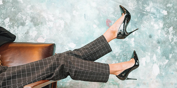 Sapato para Formatura Scarpin (3)