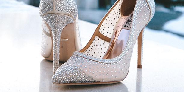 Sapatos para Formatura