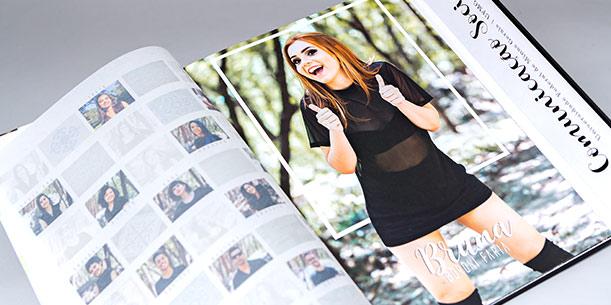 Fotos do Convite de Formatura