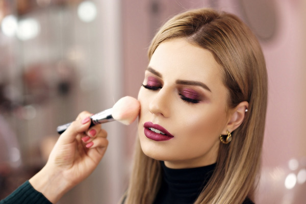 Maquiagem para Formandas (2)