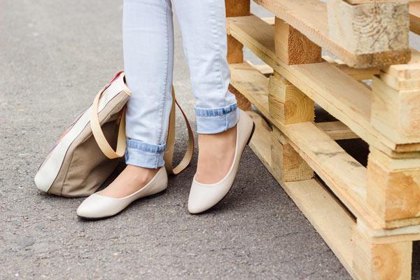 Sapatos para Formandas (1)